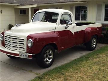 1949 Studebaker Pickup for sale in Hobart, IN