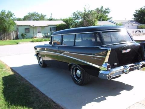 1957 Chevrolet Wagon for sale in Hobart, IN