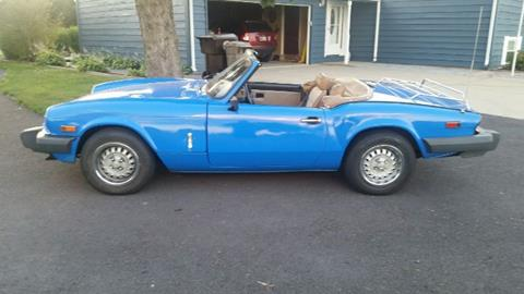 1979 Triumph Spitfire for sale in Hobart, IN