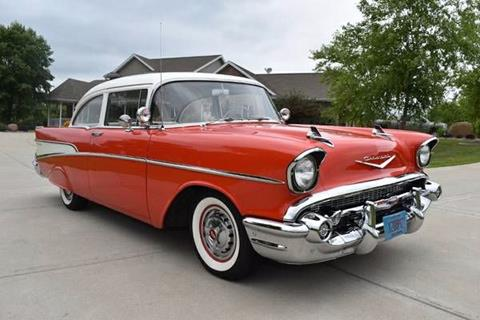 1957 Chevrolet 210 for sale in Hobart, IN