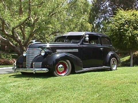 1939 Chevrolet 210 for sale at Haggle Me Classics in Hobart IN
