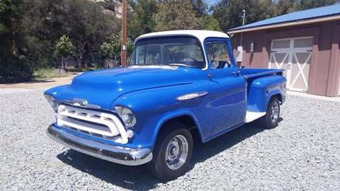 1957 Chevrolet C/K 20 Series for sale in Hobart, IN