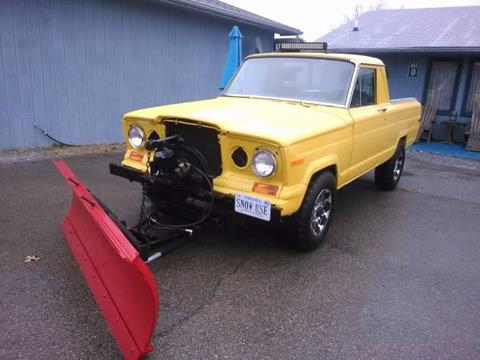 1978 Jeep Cherokee for sale in Hobart, IN