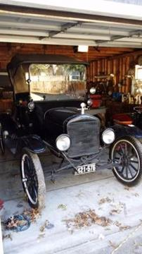 1921 Ford Model T for sale in Hobart, IN