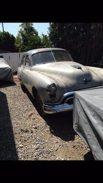 1949 Oldsmobile Eighty-Eight for sale in Hobart, IN