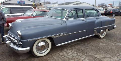1954 Desoto Firedome for sale in Hobart, IN