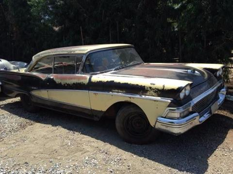 1958 Ford Fairlane For Sale - Carsforsale.com®