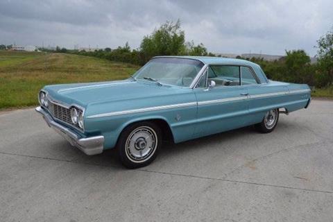 1964 Chevrolet Impala for sale in Hobart, IN