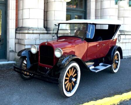 1923 Dodge Touring for sale at Haggle Me Classics in Hobart IN