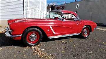1962 Chevrolet Corvette for sale in Hobart, IN