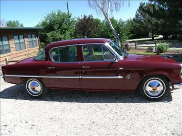1954 Studebaker Land Cruiser for sale in Hobart, IN