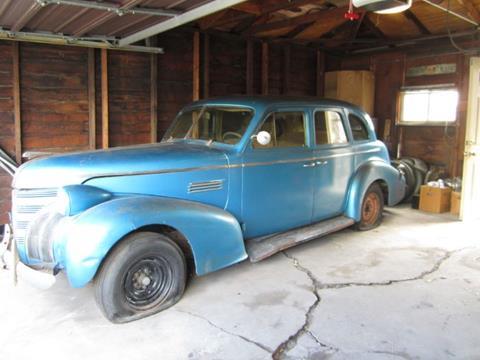 Pontiac Classic Cars Consignment Car Sales For Sale Hobart Haggle Me - Classic car lots near me