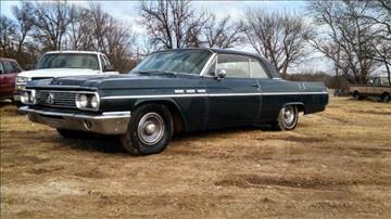 1963 Buick Wildcat for sale in Hobart, IN