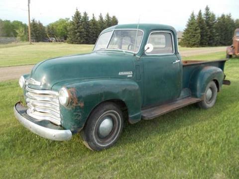 1949 Chevrolet Silverado 1500 for sale in Hobart, IN