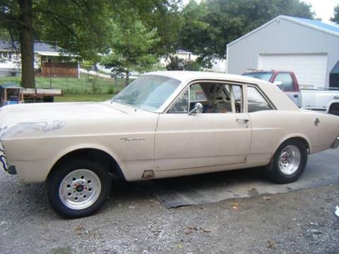 1966 Ford Falcon for sale in Hobart, IN