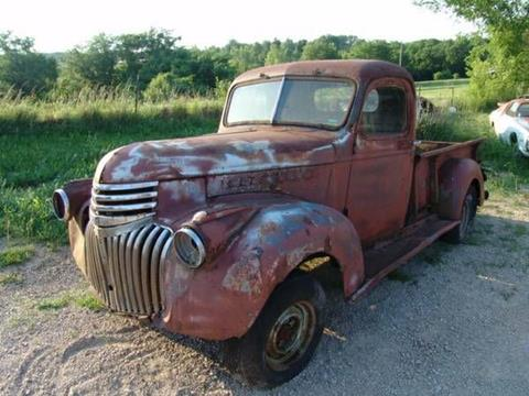 1941 Chevrolet Silverado 1500