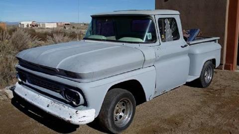 1961 Chevrolet C/K 10 Series