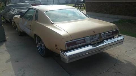1976 Chevrolet Chevelle