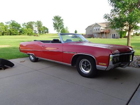 1970 Buick Electra for sale in Hobart, IN