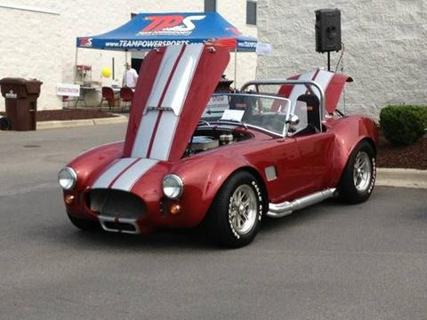 1965 Shelby Cobra for sale in Hobart, IN