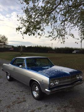 1965 Chevrolet Chevelle for sale in Hobart, IN