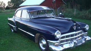 1949 Cadillac Series 62 for sale in Hobart, IN