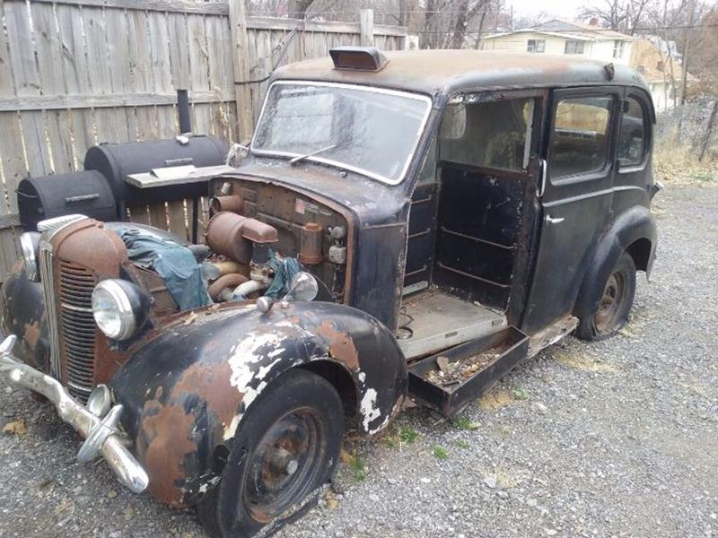 Austin Classic Cars Consignment Car Sales For Sale Hobart Haggle Me