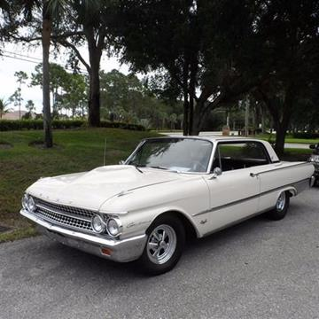 1961 Ford Galaxie for sale in Hobart, IN