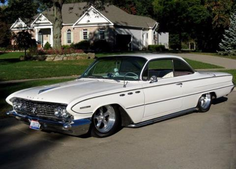 1961 Buick Invicta for sale in Hobart, IN