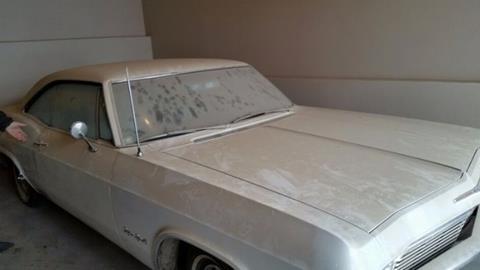1965 Chevrolet Impala for sale in Hobart, IN