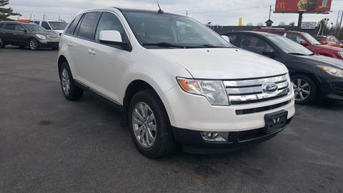 2010 Ford Edge for sale in Austintown, OH