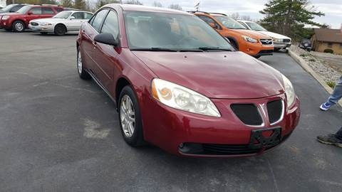 2005 Pontiac G6 for sale in Austintown, OH