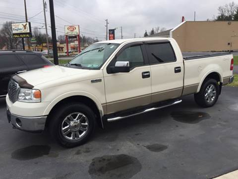 2007 Ford F-150 for sale in Austintown, OH