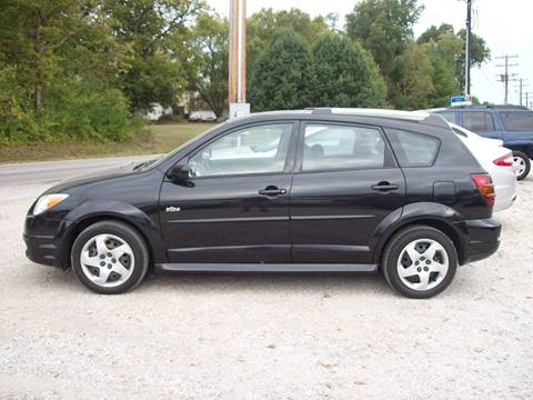 2008 Pontiac Vibe for sale in Glasgow, MO