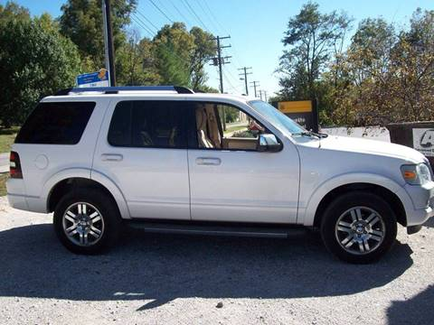 2010 Ford Explorer for sale in Glasgow, MO