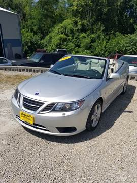 2011 Saab 9-3 for sale in Glasgow, MO