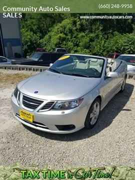 2011 Saab 9-3 for sale in Fayette, MO