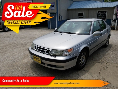 2001 Saab 9-5 for sale in Fayette, MO