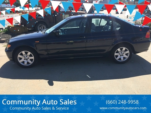 2003 BMW 3 Series for sale in Fayette, MO