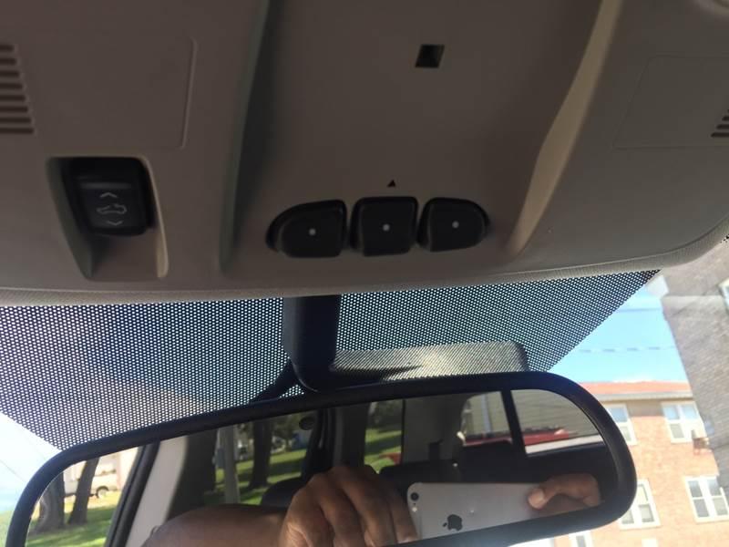 2016 GMC Acadia AWD Denali 4dr SUV - Fayette MO