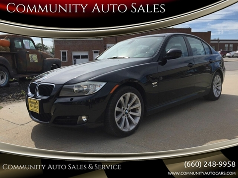 2011 BMW 3 Series for sale in Fayette, MO