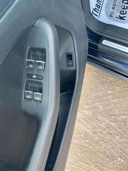 2012 Volkswagen Jetta GLI Autobahn PZEV 4dr Sedan 6M - Fayette MO