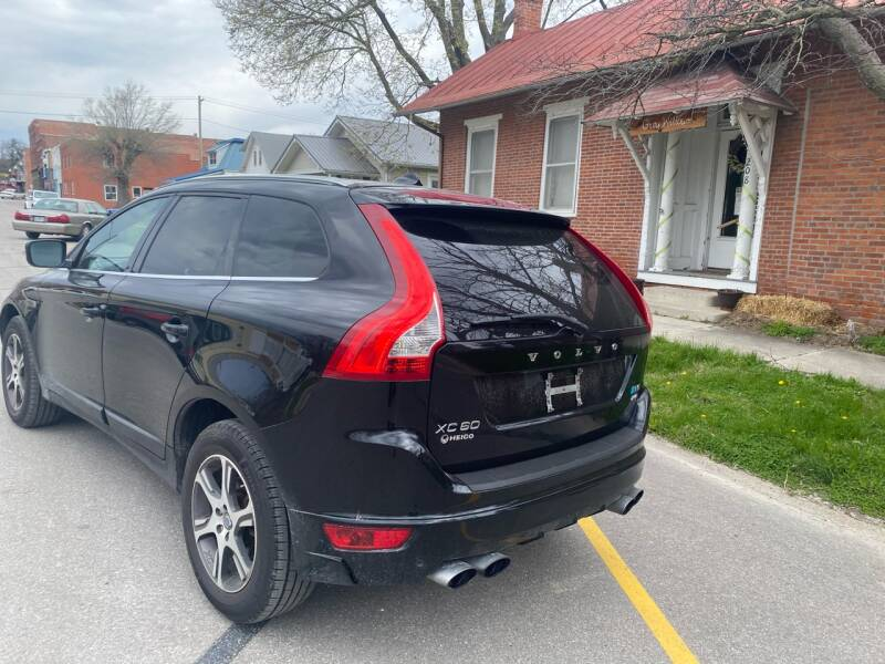 2012 Volvo XC60 AWD T6 4dr SUV - Fayette MO