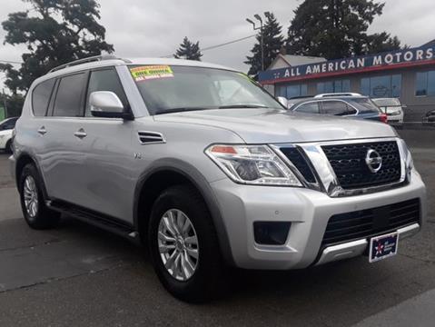 All American Motors >> All American Motors Tacoma Wa Inventory Listings