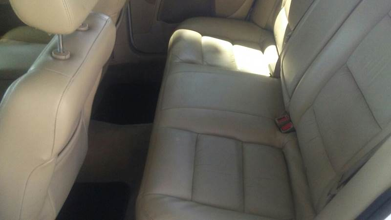 2006 Ford Five Hundred Limited 4dr Sedan - Tulsa OK