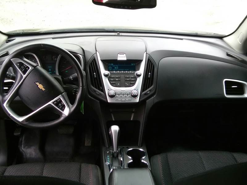 2011 Chevrolet Equinox LT 4dr SUV w/1LT - Tulsa OK