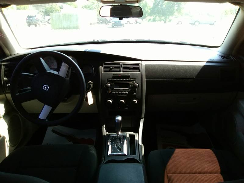 2007 Dodge Charger 4dr Sedan - Tulsa OK