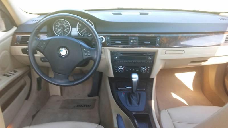 2007 BMW 3 Series 328i 4dr Sedan - Tulsa OK