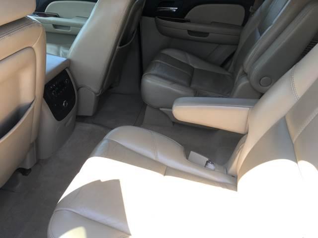 2007 Chevrolet Tahoe LT 4dr SUV 4WD - Tulsa OK