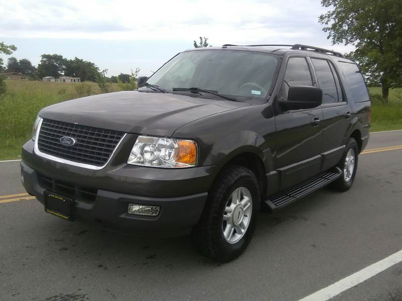 2006 Ford Expedition XLT 4dr SUV - Tulsa OK